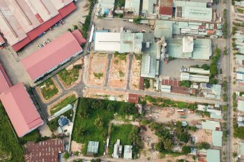 Mở bán đất nền VX An Phú Thuận An, Bình Dương. Giá chỉ từ 23 - 26 triệu/m2, LH 0901.366.809 gặp Cúc