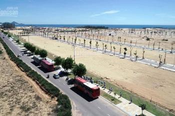 Bán nền ODV09 view biển, đường K2 dự án Nhơn Hội New City - PK4, giá 2.85 tỷ
