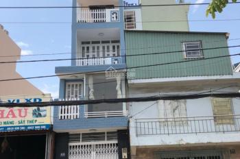 Bán nhà mặt tiền Tôn Thất Thuyết, Quận 4, diện tích: 32m2. Liên hệ: Anh Hùng 0399.780.562