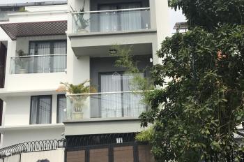 Nhà 64m2 khúc Hồng Bàng - Học Lạc, hẻm 4m xe hơi tận nhà, chỉ 8.5 tỷ.