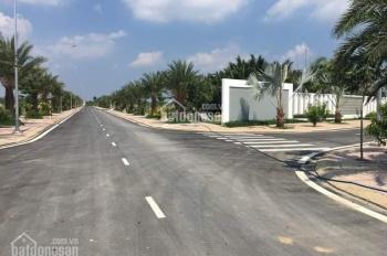 Bán đất KDC Trường Lưu ngay KĐT Đông Tăng Long, Q9, giá 990tr/nền, SHR, XDTD, LH 0903818071 Quang