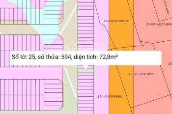 Cần bán lô E11/21, 72m2, giá 750tr, Lavender City, Tín Khải, LH: 036.567.5805 Mr. Nhờ
