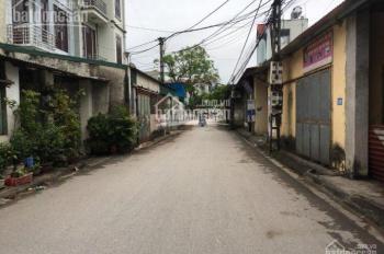 Bán 100m2 trục chính đất Khoan Tế, Đa Tốn, Gia Lâm, ngay gần Ecopark. LH 0981542785