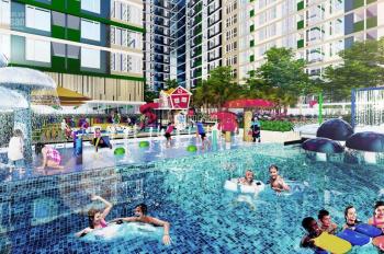 Hot, căn góc 85m2 3PN Topaz Elite mới cập nhật tầng 8, view hồ bơi chênh thấp