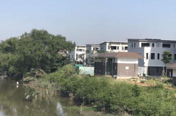 Bán đất 2 mặt tiền khu Nam Long Bình Chánh
