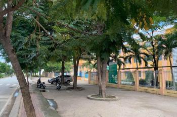Lô đất Vàng mặt tiền kinh doanh đường Bà Điểm 4, đối diện trường tiểu học bùi văn ngữ giá bán nhanh