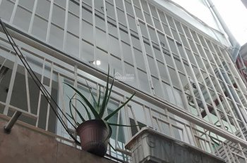 Chính chủ bán gấp nhà nhỏ xinh (3x10m) 3 tầng 90m2 Điện Biên Phủ, P1, Q 3, TP. HCM giá chỉ 4.4 tỷ