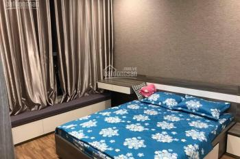 Cho thuê căn hộ Mỹ Đình Pearl, 1 PN 50m2 và 2 PN 80m2 đầy đủ đồ miễn phí QL 9.5 tr/th, 0969029655