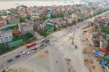 Bán nhà mặt phố, cuối đường Trần Khát Chân, Hai Bà Trưng, HN, 47m2, 5.4 tỷ TL