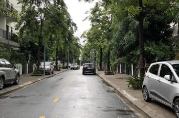 Cho thuê nhà tại khu đô thị Vinhomes Thăng Long, Hoài Đức, Hà Nội