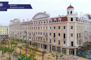 Bán nhà làm khách sạn mặt đường Hạ Long - khu Bãi Cháy, Hạ Long