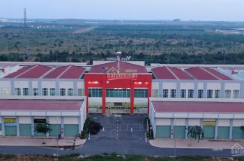 Lô đất thổ cư KDC Giang Điền, vị trí gần trục chính vào KCN, LH 0908.865.279