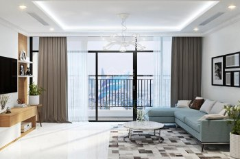 Hơn 200 căn hộ Vinhomes cần cho thuê giá rẻ ở liền chỉ 22 triệu/tháng full nội thất - 0911.72.76.78