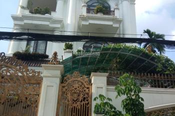 Cần bán gấp căn nhà HXH Nguyễn Oanh, p. 10, DT 4,5 x 19m, 2 lầu, giá 7.6 tỷ. LH 0918658645