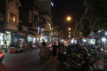 Bán nhanh căn nhà đẹp 47m2 x 3 tầng mặt đường Lê Lai gần ngã 5, giá 4,7 tỷ. Lh 0936 776 882
