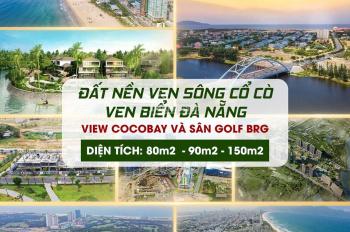 Siêu Cực phẩm Đất Nền Nam Đà Nẵng, nằm trên cung đường 5 * đắt địa nhất Đà Nẵng