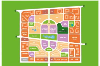 Chính chủ bán gấp biệt thự đơn lập KĐT Đặng Xá, khu N07. DT 209.6m2, giá 9.432 tỷ, 0988319238