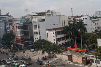 Bán nhà MT Cách Mạng Tháng Tám, P. Bến Thành, DT 4x20m, nhà 5L đang cho thuê 100tr/th, giá 33,5tỷ