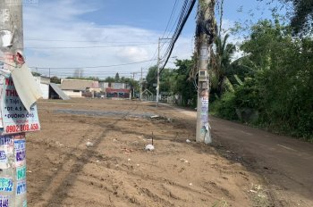 Bán đất đường 28 Linh Đông, trục chính Vành đai 2, khu dân cư hiện hữu, DT: 51.3m2