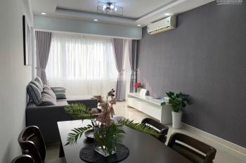 Chính chủ cho thuê căn hộ Mỹ Khang - PMH - Q7, 114m2, 3PN giá: 14 tr, LH: 0932.100.125