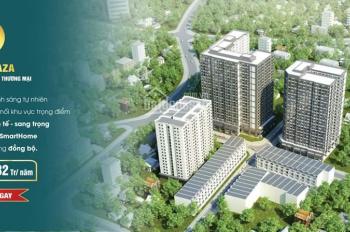 Nhà phố xây sẵn 1 trệt 2 lầu 60-100m2 ngay trung tâm Thuận Giao. Pháp lý rõ ràng sổ riêng từng căn