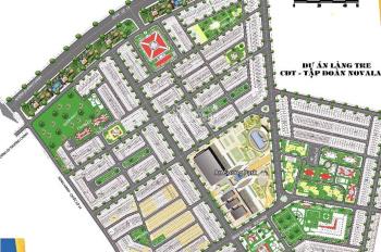 Bán đất khu dân cư An Sương, đường 10m, phường Tân Hưng Thuận, Quận 12