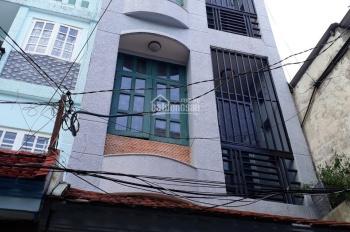 Chủ gửi bán nhà hẻm 4m Dương Bá Trạc P1 Q8. DT 3,2 x 14,5m, lửng 2 lầu 4PN nhà mới bán gấp 5,9tỷ