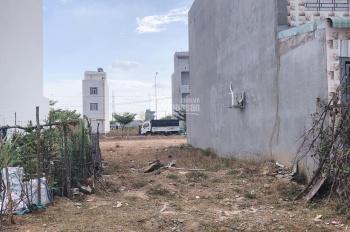 Cần bán gấp lô đất thổ cư đường Nguyễn Cửu Phú, sổ hồng riêng, tiện an cư, kinh doanh, giá 1,8 tỷ