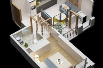Bán cắt lỗ căn hộ A2619 view đảo Tuần Châu diện tích 47 m2 giá 806 triệu kí hợp đồng trực tiếp