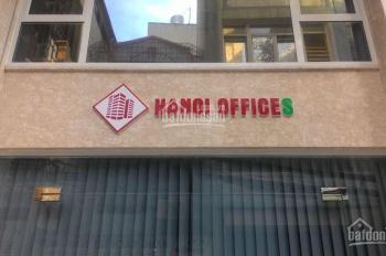 Văn phòng đẹp thang máy phố Nguyễn Khang