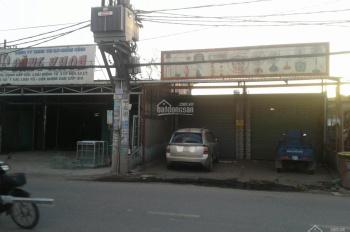 Cho thuê kho xưởng mặt tiền đường Vĩnh Lộc, Bình Chánh, DT: 480m2, giá 22 tr/tháng, LH: 0908060303
