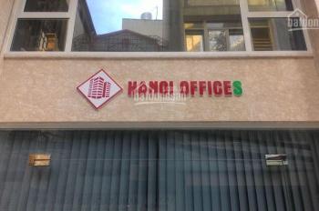 Văn phòng phố Nguyễn Khang thanh toán 2 tháng sử dụng 3 tháng