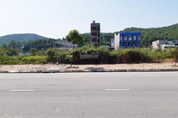 Sàn BĐS Chung Anh chào bán 2 ô đất khu đô thị mới Nam Ga - TP Hạ Long