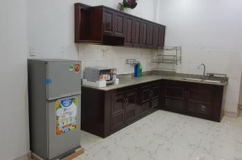 Cho thuê nhà trọ dạng ký túc xá đường Trần Xuân Soạn; đầy đủ tiện nghi, 850.000đ/tháng