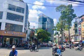 hạ giá bán gấp nhà mtkd đường Hoàng Hoa Thám Tân Bình 5x20m GPXD hầm 6 lầu giá 18 tỉ