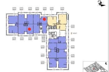 Bán shop chân đế Vincity, tòa S1.08 mặt đường rộng, ký mới CĐT dự án Vinhomes Ocean Park