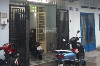 Cần bán nhà 1T 1L MT 4m Võ Thị Hồi - Xuân Thới Đông, Hóc Môn