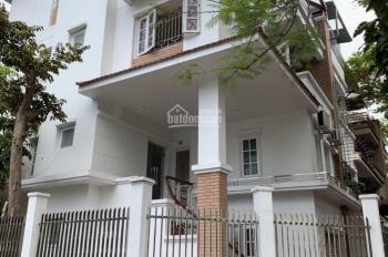 Bán gấp biệt thự Đặng Xá, Gia Lâm, Hà Nội, căn góc 2 mặt thoáng 143m2, giá 7.5 tỷ
