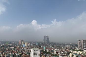 Bán căn hộ 3 phòng ngủ 113m2, giá chỉ có 3 tỷ 650 triệu - dự án Berriver Nguyễn Văn Cừ, Long Biên