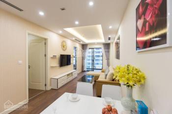Cho thuê CHCC Imperia Garden, căn hộ tòa D - tầng 15 - 99m2 - 3PN, nội thất đẹp. LHTT: 0936343629