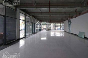 Cần cho thuê sàn thương mại tầng 1 chung cư 82 Nguyễn Tuân - LH 0941447666