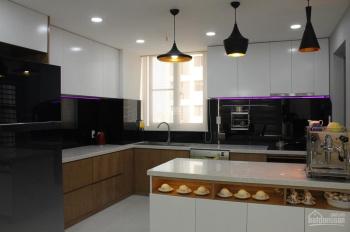 Bán căn hộ Mỹ Tú Cảnh Quan nhà đẹp giá 9,8 tỷ rẻ nhất thị trường - 4PN - 0904044139