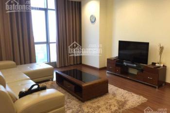 Xem nhà 247 - Cho thuê chung cư Trung Yên Plaza 100m2, 2PN, đầy đủ đồ đẹp - 0916 24 26 28