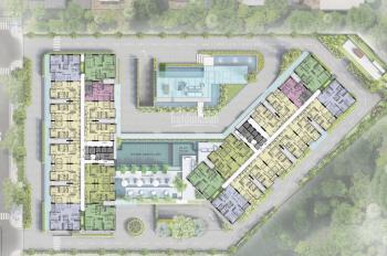 Ascent Garden Homes- Quận 7, view sông Sài Gòn, Thủ Thiêm. Chuẩn bị mở bán đợt đầu tiên, ~39tr/m2