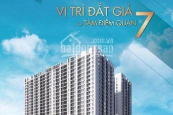 Tặng ngay chiếc Iphone 11 khi mua căn hộ Q7 Boulevard + suất du lịch Singapore. LH 0902928639