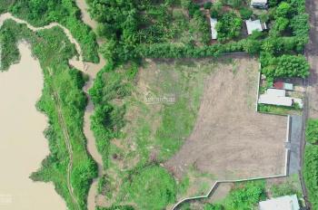 Bán đất nền Long Thành - Đồng Nai, giá từ 760 triệu, có view suối và hồ tự nhiên