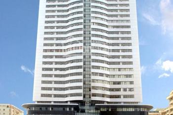 Cho thuê văn phòng tòa CEO mặt đường Phạm Hùng, tòa đẹp, giá đẹp, liên hệ: 0983.338.565