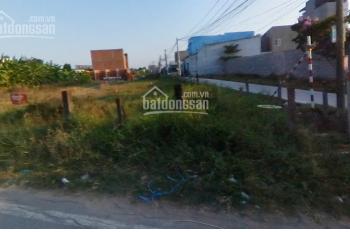 Bán đất thổ cư mặt tiền đường Vĩnh Lộc, xã Vĩnh Lộc B, huyện Bình Chánh