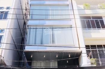 Chính chủ cho thuê tòa nhà văn phòng đẹp Nguyễn Cửu Vân, Bình Thạnh - 0962908937