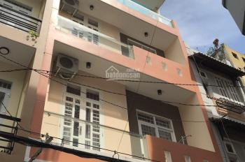 Bán nhà HXT Trần Kế Xương, P3, Q. Bình Thạnh DT 6x12m. Nhà trệt 3 lầu giá 13.3 tỷ bớt lộc